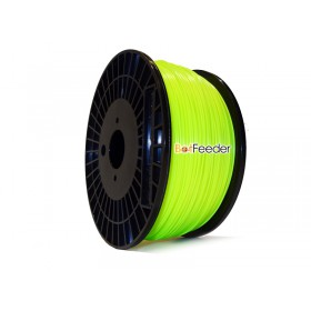 ABS 螢光色系-螢光綠色 Fluorescent Green