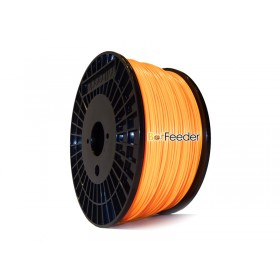 ABS 螢光色系-螢光橘色 Fluorescent Orange