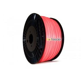 ABS 螢光色系-螢光粉紅色 Fluorescent Pink