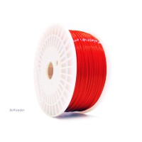 neo-PLA™ 基本色系 - 可樂紅色 Basic Coke Red  (1.75mm)
