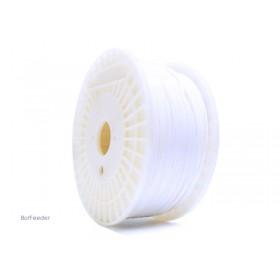 PETG -鋼琴白   white  (1.75mm  - 700克裝)