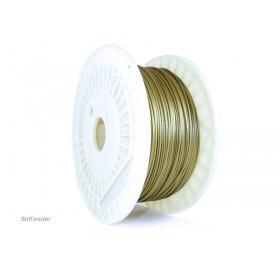 PLA 金屬色系-金色 Metallic Gold