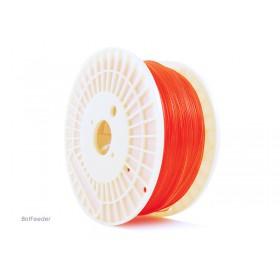 PLA 透明色系-橘色 Transparent Orange