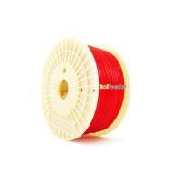 PLA 透明色系-紅色 Transparent Red